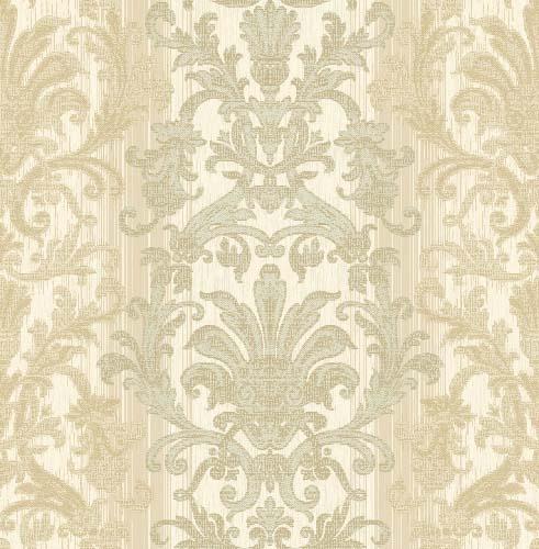 Crown Wallpaper + Fabrics |Toronto