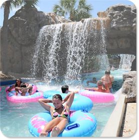Rapids Water Park- 15 min from West Palm