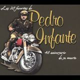 La 20 Favoritas de Pedro Infante: 48 Anos de Su Muert [CD], 62627