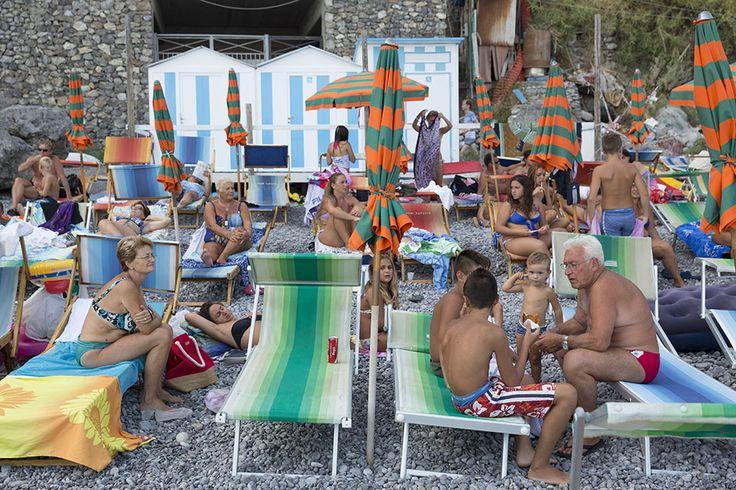 Martin Parr   Amalfi Coast 2013/14