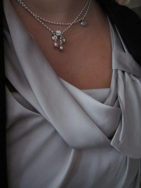 Twinflower necklace   http://www.kalevalakoru.com/jewelry/catalog/Necklaces/6540/1