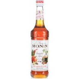 Monin Pumpkin Spice Sirup 0.70