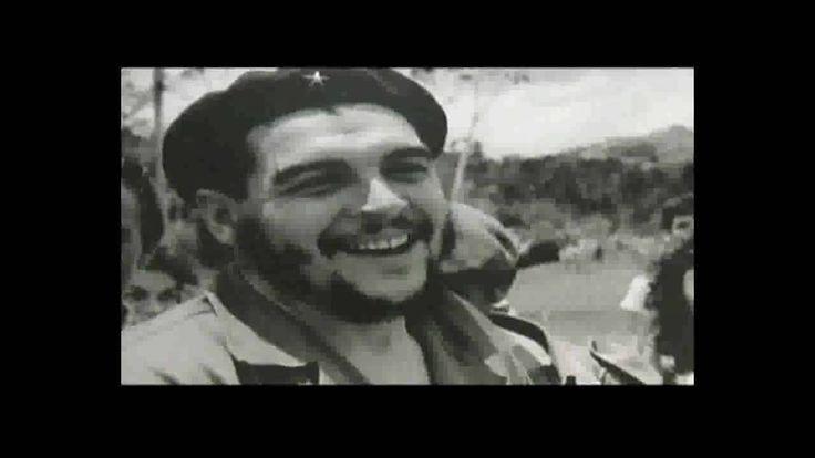 El lider de los humildes - Los Kjarkas (homenaje al che guevara)