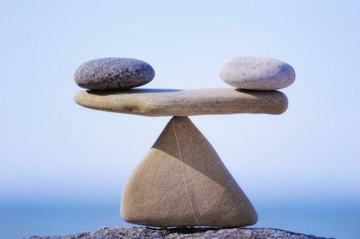 Βρίσκοντας Ισορροπία Ανάμεσα στην Εργασιακή και Προσωπική Ζωή