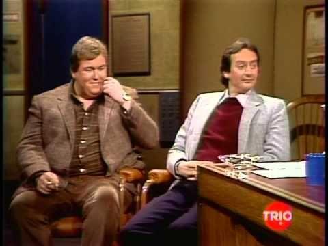 "02-04-1982 Letterman John Candy, Joe Flaherty, ""Killer"" Kowalski"