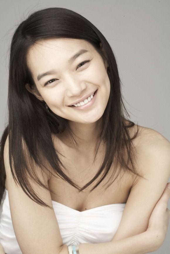 Shin Min Ah, one of my favorite korean actress