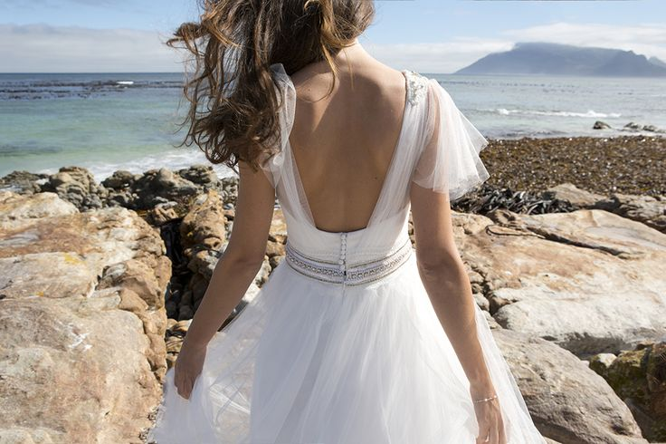 Rembo Styling wedding dresses and bridal gowns - Nike