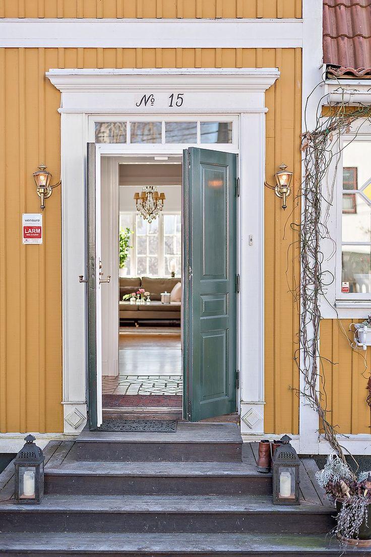 Hyltingevägen 15, Örby, Stockholm - Fastighetsförmedlingen för dig som ska byta bostad