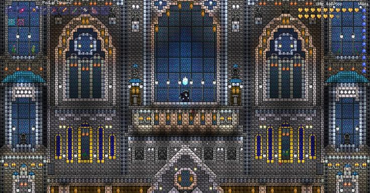 54 Best Images About Terraria On Pinterest Baroque