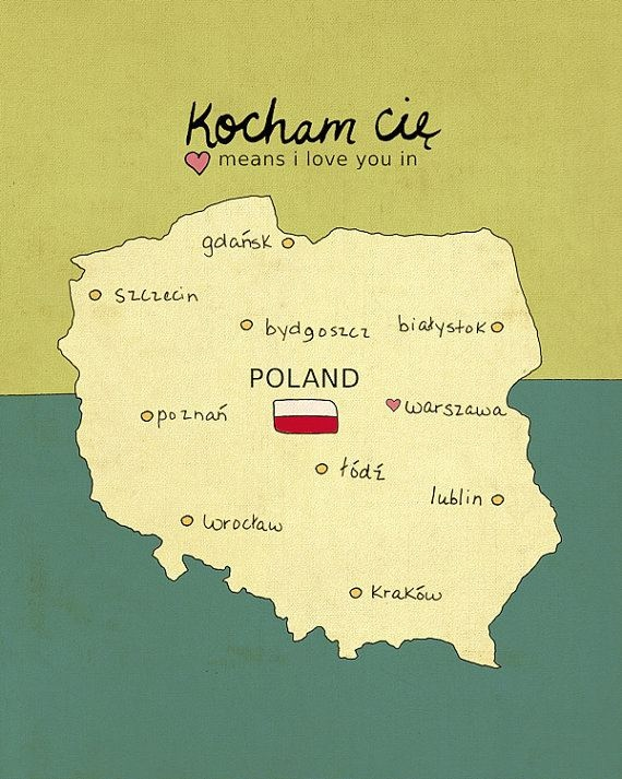 Poland is the 9th largest country in Europe by land area
