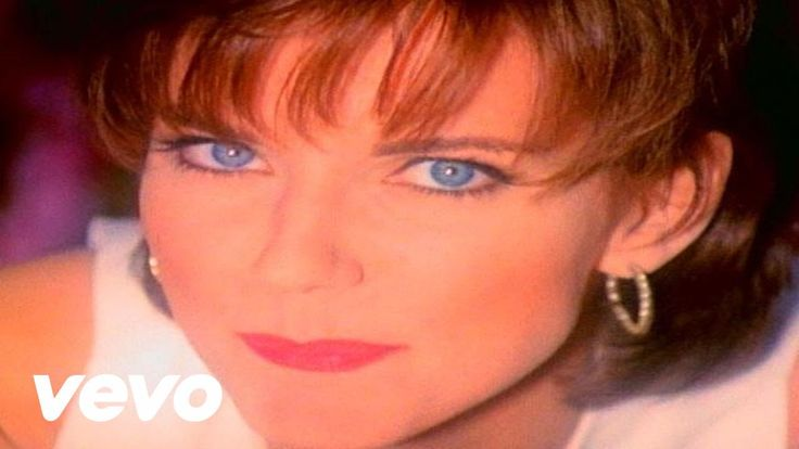 Martina McBride - My Baby Loves Me