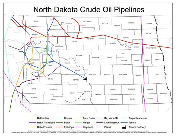 Best Oil Pipeline Map Ideas On Pinterestno Signup Required - Crude oil pipelines in us map