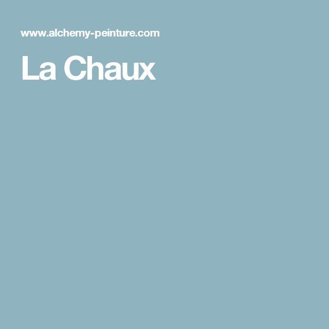 La Chaux