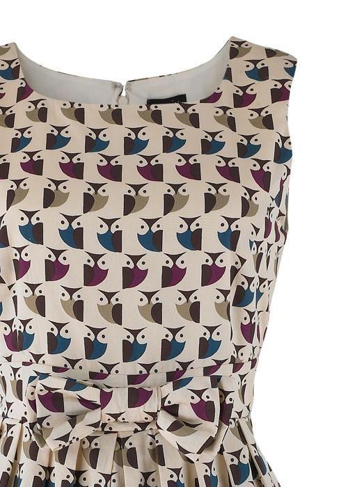 owl dress orla keily