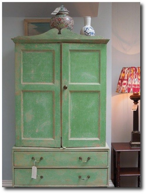 English Painted Antique Furniture Doing the new house in vintage furniture  and I LOVE this piece. 62 best Antique furniture images on Pinterest   Antique furniture