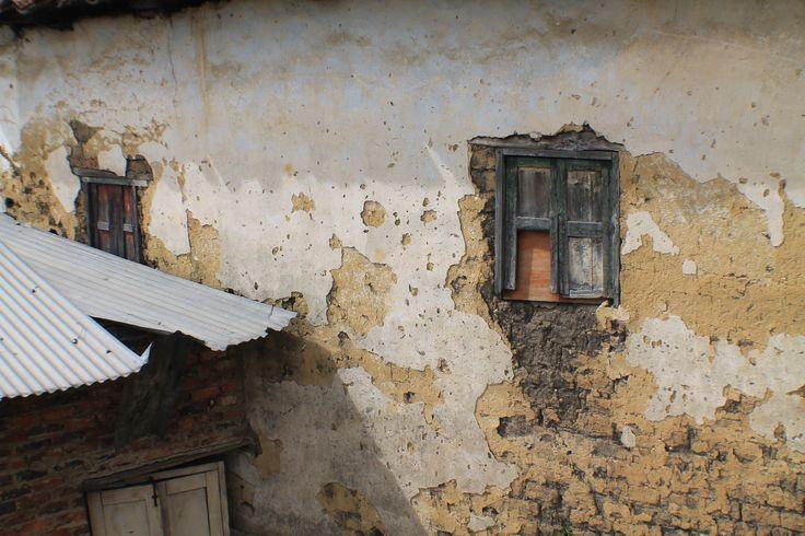 El paso del tiempo.Mongui, Boyacá. Derechos Reservados. Felipe Gutiérrez Silva. Th3_BoneshakeR.  2014 COLOMBIA.   flickr.com/photos/fgutierrezsilva/