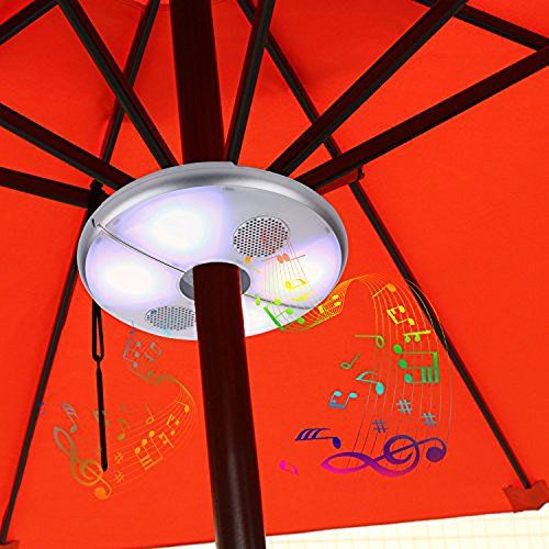 Led Umbrella Amazon: 17 Best Ideas About Umbrella Lights On Pinterest