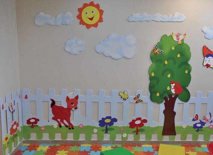 preschool-hallway-decorations-4  |   funnycrafts
