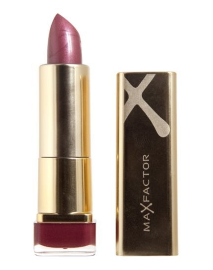 One for the 90s nostalgics - Max Factor Colour Elixir Lipstick in Simply Nude. Possibly won't outline it with brown lipliner though...