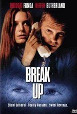 Break Up watch online free. Jimmy is married to the abusive Frank, but she's building a nest egg so she can leave. For a year, she's been deaf as a result of one of his beatings. One night, he pushes her over the stairwell, and she ends up in the hospital. When a charred body in her husband's car is pulled from a pond, the cops want to talk to her, but she bolts for her sister's, loses her savings pass-book, and then learns someone has emptied her bank account. She's goes on the run.