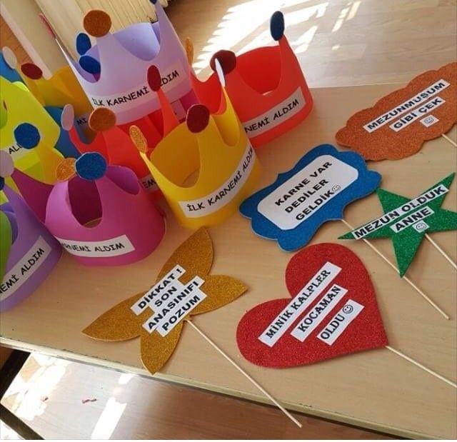 ➡️DM💌💕 karne hediyesi 👑 paylaşım ve 💭için teşekkürler 💕🙋💕 @esn.b #okuloncesikurdu #okuloncesi#karne #mezuniyet #ogretmen #çocukgelişimi #cocukgelisimi #okuloncesikolik#etkinlik#etkinlikpaylasimi #etkinlikonerisi #etkinliktavsiyesi #etkinlikönerisi #kidscrafts #kidscraft #crafts #craft #sanatetkinlikleri #okuloncesifaaliyet #faaliyet #gelisimraporu