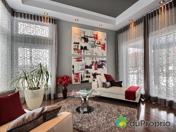Flamboyant ! Maison a vendre Carignan | DuProprio