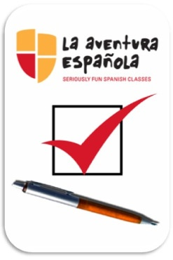 Sign me up to LAE Madrid Spanish Language School!!!!If you mention CheapInMadrid you get 10% off!