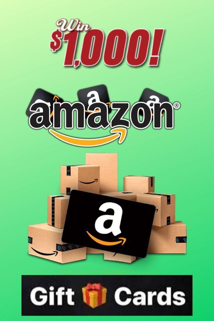 Amazon Free Gift Card Amazon Gift Card Free Free Gift Cards Best Gift Cards