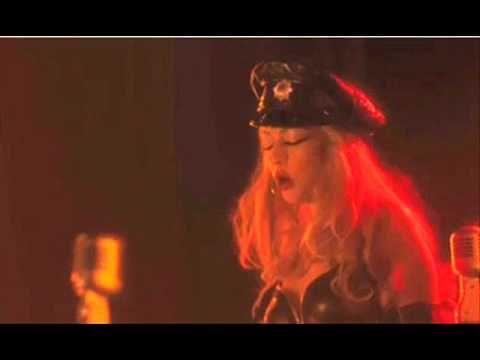 Christina Aguilera Tough lover (Burlesque Soundtrack)