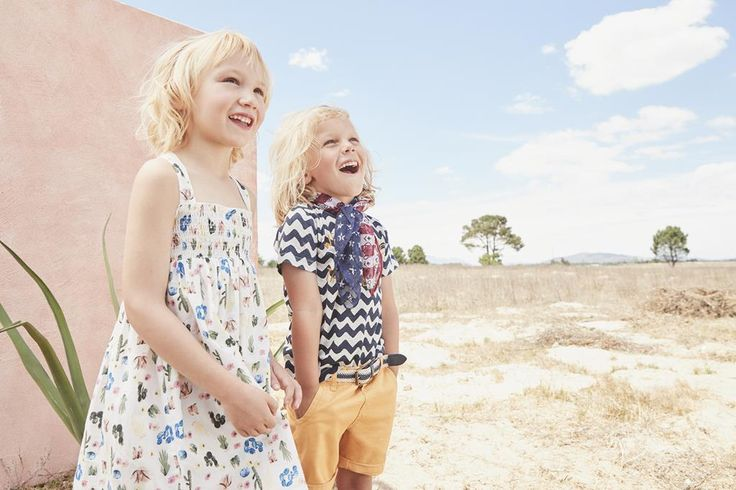 Primark Kids: la campagna spring-summer  -  - Read full story here: http://www.fashiontimes.it/galleria/primark-kids-campagna-spring-summer/