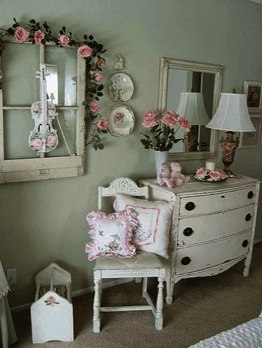 Shabby Chic Decor For Cheap Home Nz