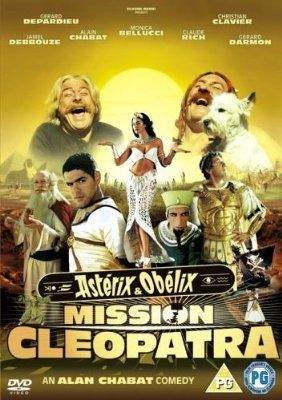 ❺ #HOT#HD Asterix and Obelix Meet Cleopatra (2002) Watch film full free without downloading membership registering