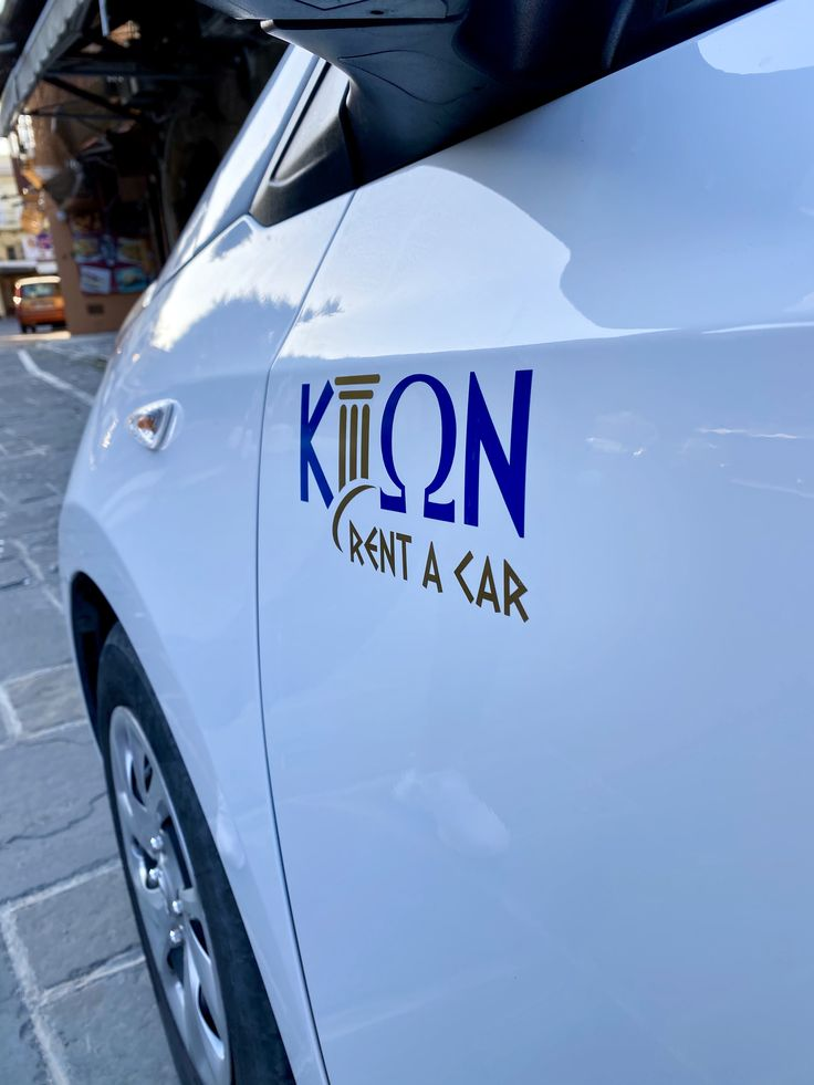 KION Rhodes Car Rentals in 2020 Car rental, Cheap car