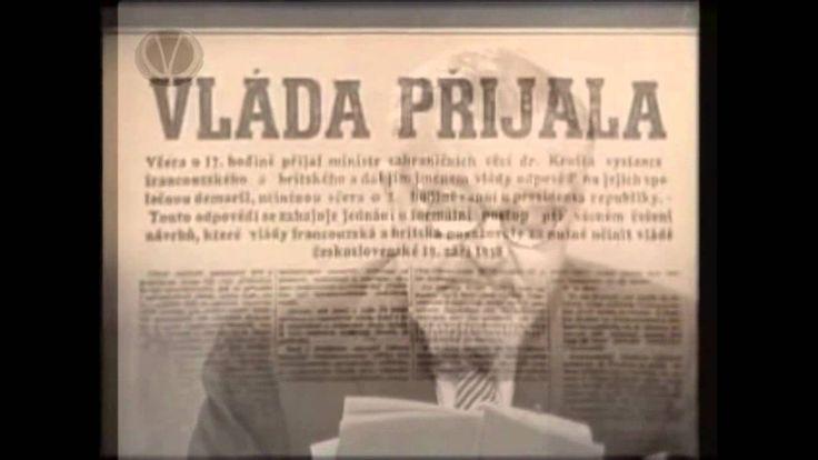 Vzkaz Českému národu (Jan Werich) HD