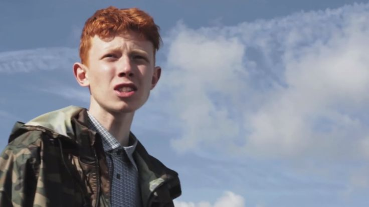 King Krule - Rock Bottom - He reminds me of Dexys Midnight Runners (Come on Eileen)
