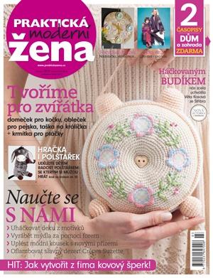 Nové číslo | New issue || K dostání také elektronicky na publero.com a floowie.com | E-version on publero.com or floowie.com