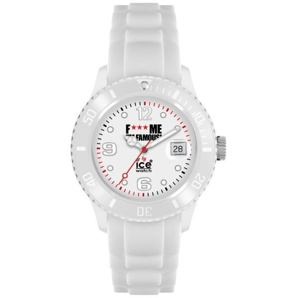 Reloj ice watch f*** me, i'm famous fm.si.we.bs.11 - 84,60€ http://www.andorraqshop.es/relojes/ice-watch-f-me-i-m-famous-fm-si-we-bs-11.html