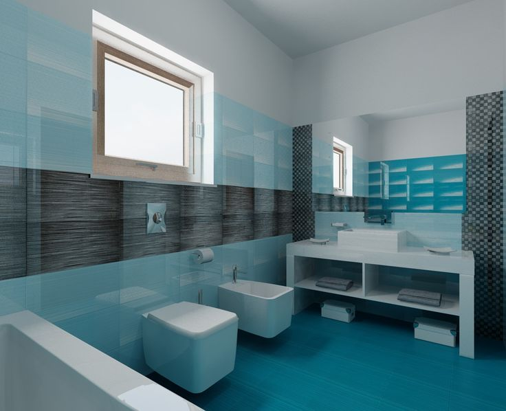 46 Best Images About Baie On Pinterest Turquoise Shower Tiles And Family Homes