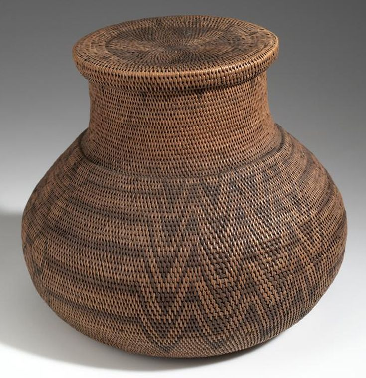 African Baskets With Lids: 1000+ Images About Woven Baskets On Pinterest