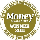 SMSF USaver was awarded Money Magazine 2011 Best DIY Super Savings Account