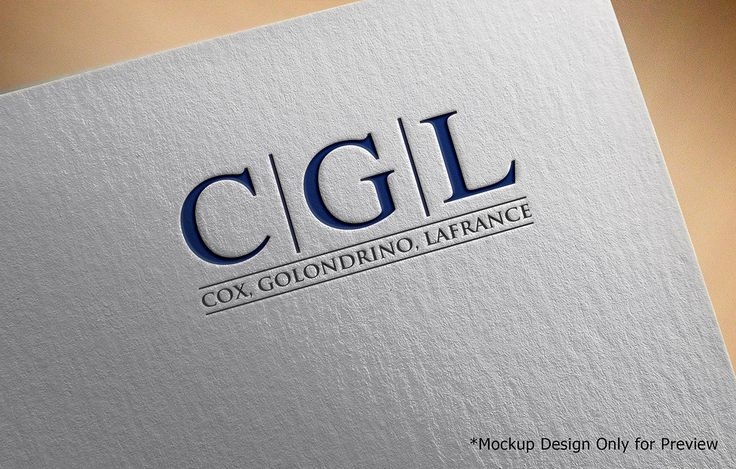 Logo for a South Florida Law Firm Elegant, Serious Logo Design by Well Being