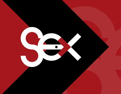 "Check out new work on my @Behance portfolio: ""Sex - Logo"" http://be.net/gallery/34960279/Sex-Logo"