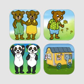 Get Pre-school bundle on the App Store. See screenshots and ratings, and read customer reviews.