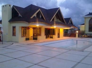 Pastor Allan And Cathy Kiunas Expensive House Mansion In