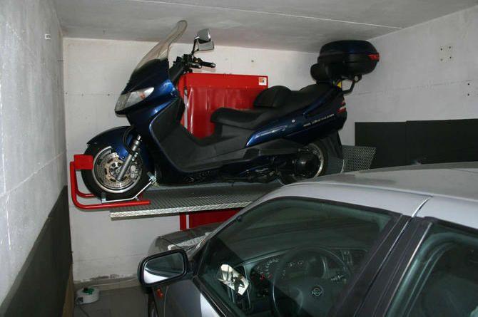 Les 25 meilleures id es de la cat gorie abri moto sur pinterest abri pour moto garage - Votre top garage le plus proche ...