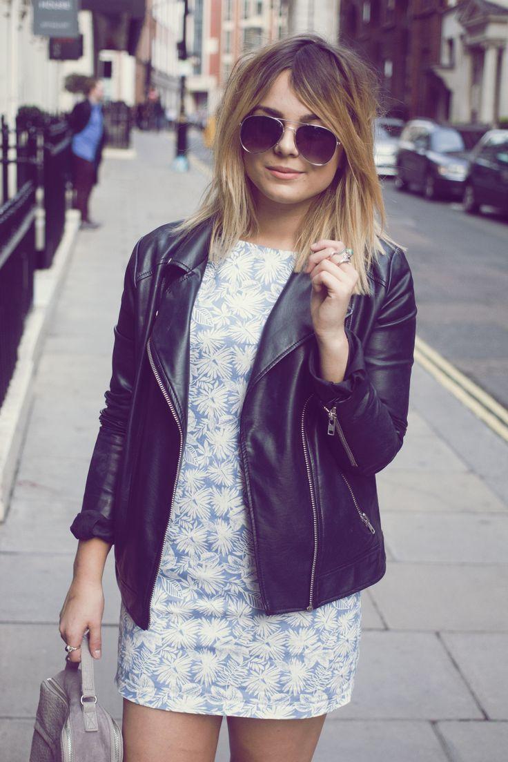 Lily Melrose - UK Style and Fashion Blog: bank holiday monday