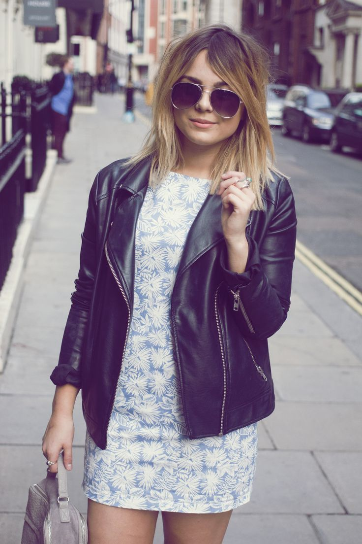 Lily Melrose - UK Style and Fashion Blog: bank holiday monday
