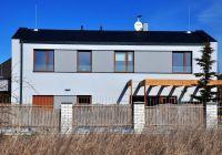 Reference - nízkoenergetický dům