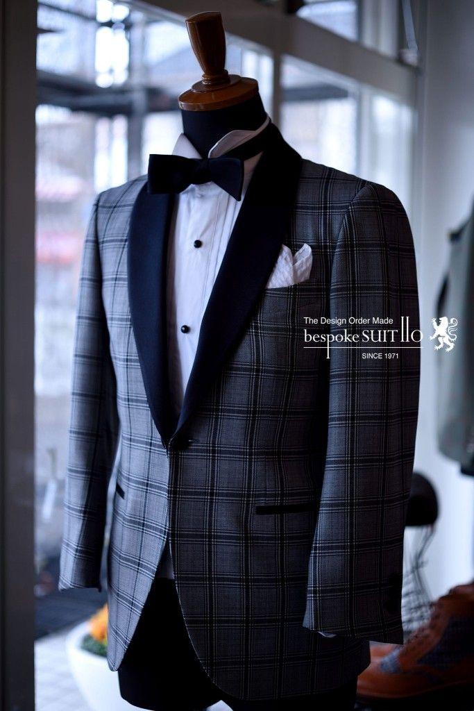 結婚式スーツ,FORMAL,フォーマル,shawl collar,ショールカラー,ファンシータキシード,福岡,北九州市,八幡西区,ビスポークスーツ110,bespokeSUIT110,bespokeSUITIIO,