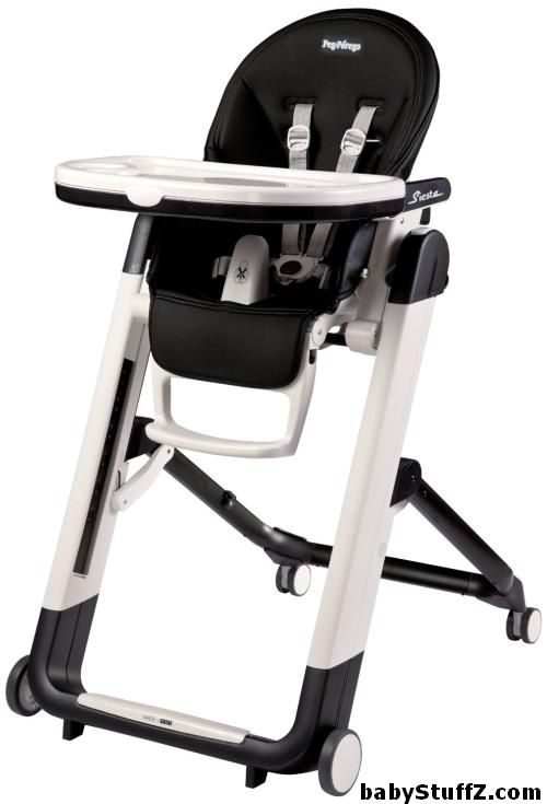 Peg Perego Siesta baby High Chair